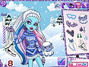 Gra Monster High po polsku