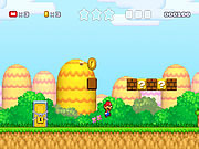Super Mario 3 Star Scramble online
